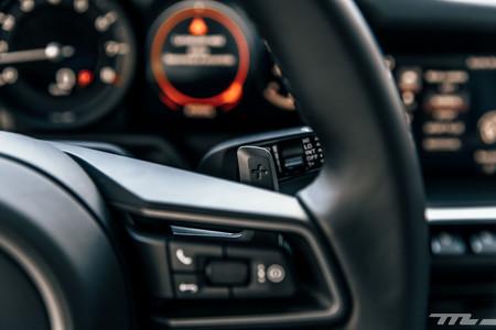 Porsche 911 leva cambio