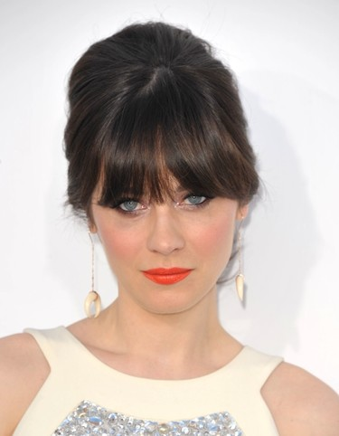 Zooey Deschanel, la it-girl indie