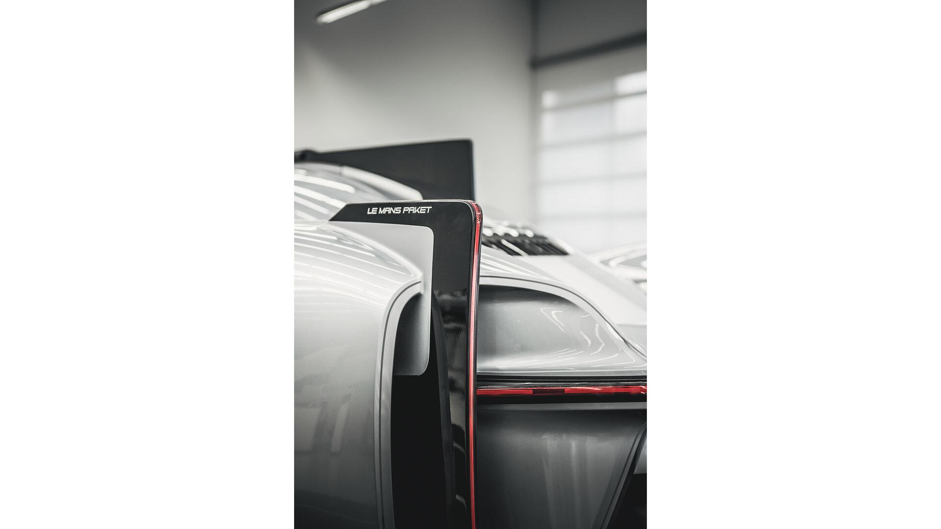 Foto de Porsche Unseen (8/25)