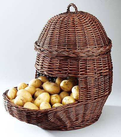 dispensador patatas venca