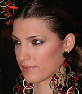 """Laura Sánchez ficha por """"Los hombres de Paco"""""""
