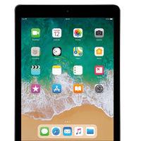 """Vuelta al cole: Apple iPad 9.7"""" (2018) WiFi de 32GB con 70 euros de descuento y envío gratis"""