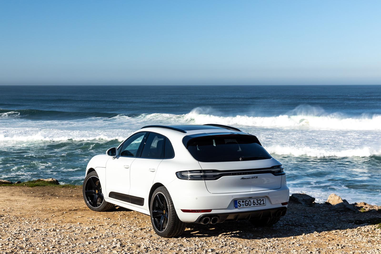 Foto de Porsche Macan GTS 2020 (presentación)q (78/149)