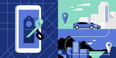 Uber cambia de nuevo sus tarifas: en algunos casos será más económico, pero generalmente más caro