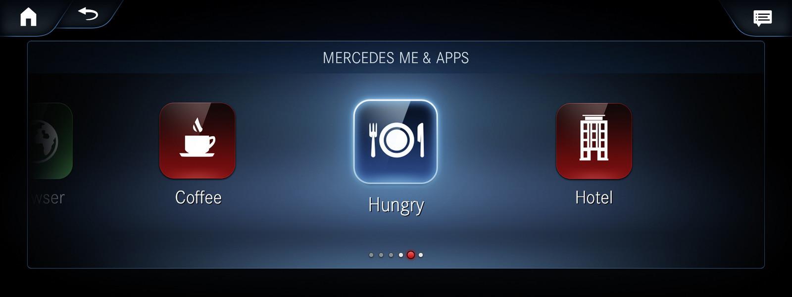 Foto de Mercedes-Benz Clase A 2018 (81/139)