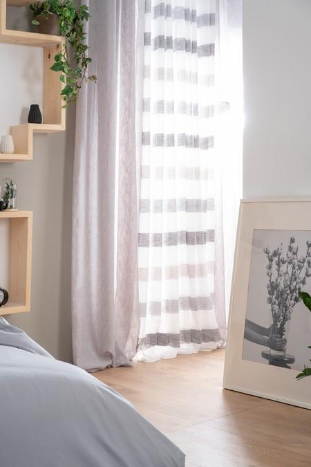 Cómo elegir la cortina adecuada