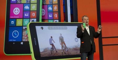 Tres nuevos smartphones de Nokia y Microsoft estarían en camino