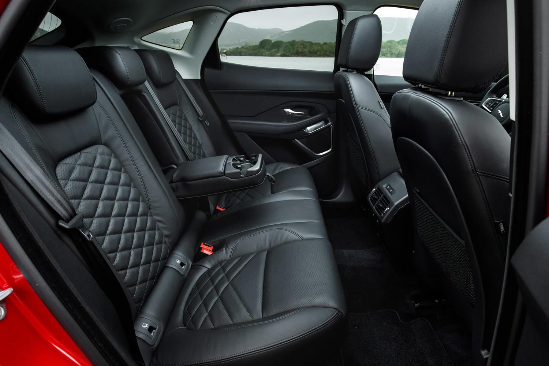 Foto de Jaguar E-PACE, primer contacto (125/164)