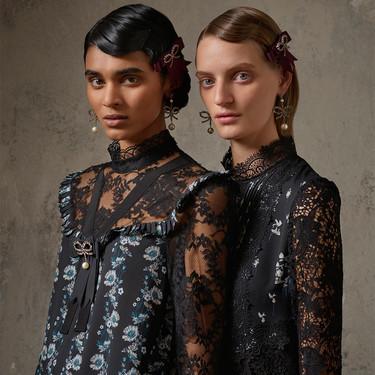 Por fin podemos ver la colección de Erdem para H&M y sabemos los precios ¡lo querrás todo!