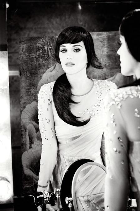 El nuevo look de Katy Perry by ghd