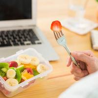 73 recetas para comer sano en el trabajo y sin usar microondas