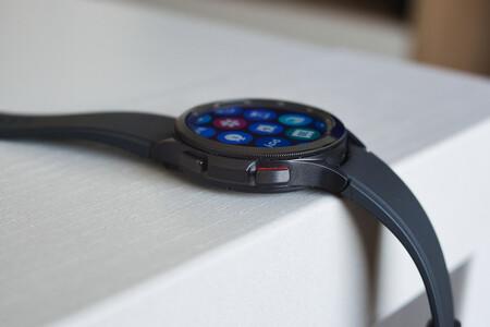 Samsung Galazy Watch 4 23