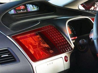 Honda Civic Modulo Concept