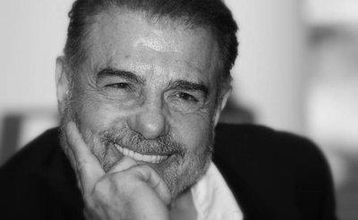 Ha muerto Juan Luis Galiardo
