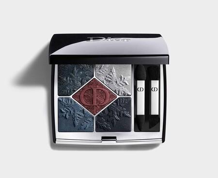 Maquillaje Dior Navidad 2020