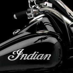 Foto 8 de 11 de la galería indian-chief-2009 en Motorpasion Moto