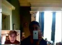 iPhoneCam, el iPhone como webcam
