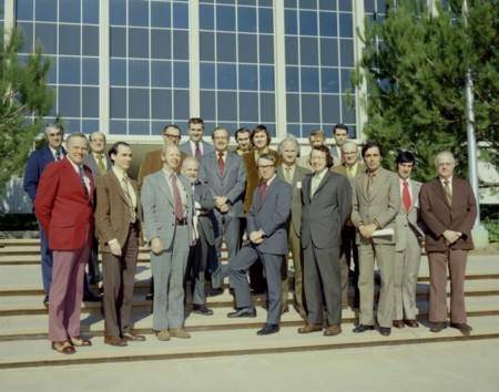 Voyager Team