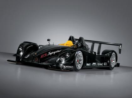 Porsche podría estar preparando un LMP1