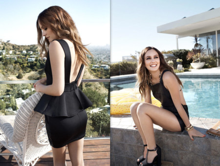 Leighton Meester Nelly