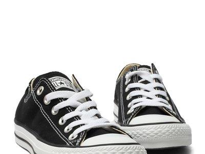 Chollo: zapatillas Converse All Star por 34,81 euros en Aliexpress con envío gratis. Varios colores disponibles