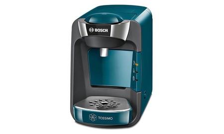 Cafetera de cápsulas Bosch Tassimo Suny TAS3205 por sólo 47,20 euros en Amazon