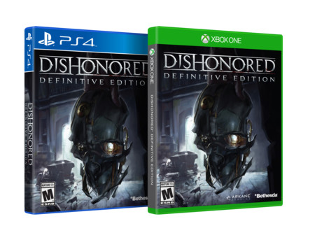 Dishonored Definitive Edition 2