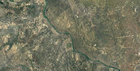 Frontera Rio