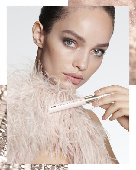 Así de bonita es la colección de maquillaje de L'Oréal Paris x Elie Saab