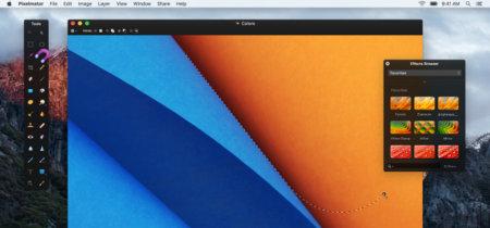 Pixelmator 3.5 para Mac nos da todavía más motivos para desinstalar Photoshop