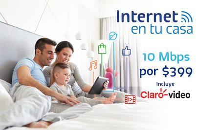 """Telcel actualiza sus planes ilimitados de """"Internet en tu casa"""": ajustes de precio, velocidad, política de uso justo y promociones"""