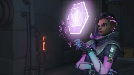 El hackeo será masivo, conoce los movimientos y la historia de Sombra en Overwatch