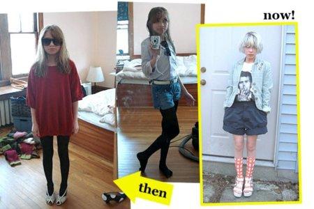 blog de moda de Tavi