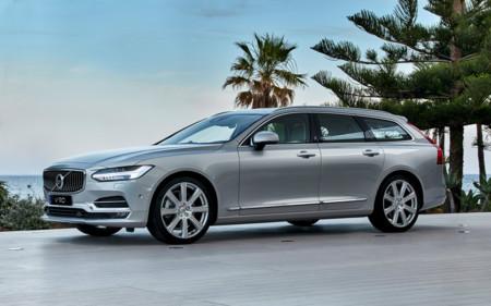 Volvo va camino de cerrar un 2016 de récord