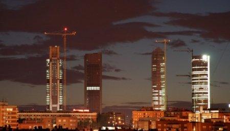Aparece un nuevo código postal en la web de empleo de Apple: el centro comercial Parquesur de Madrid