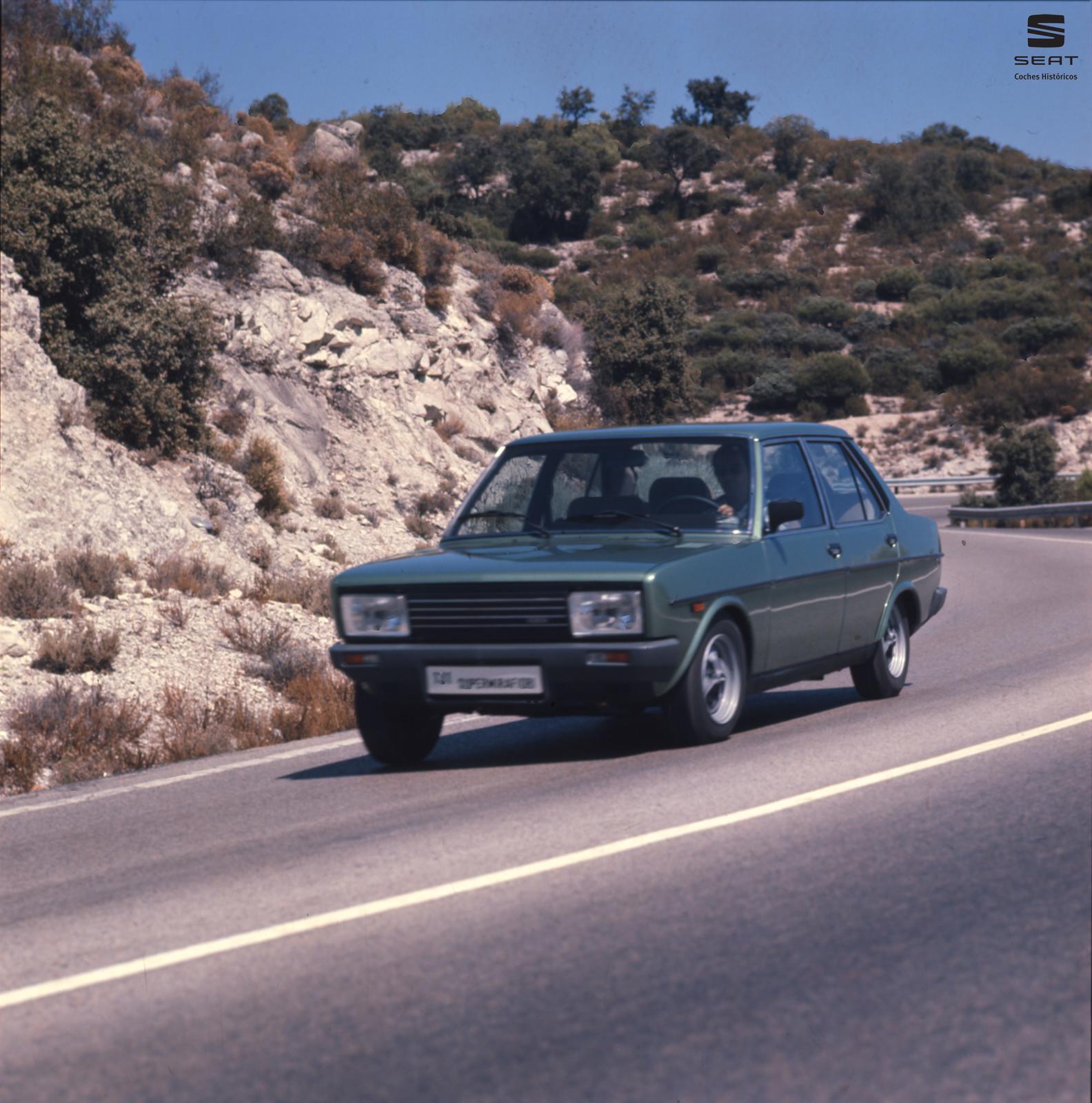 Foto de Motor SEAT 1430 - fotos históricas (27/49)