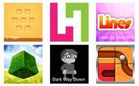 6 nuevos juegos de puzles en Windows Phone para mantener activo el cerebro en verano