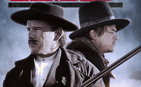 'Sin piedad': un notable western que reformula con acierto y clasicismo la leyenda de Billy el Niño