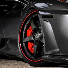 Foto 11 de 14 de la galería ferrari-f430-360forged-carbon en Motorpasión