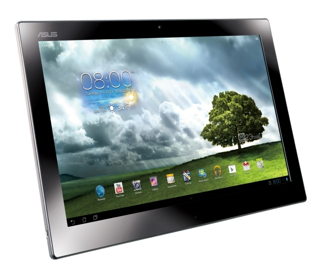 Android tablet ASUS