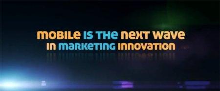¿Cómo está evolucionando el marketing móvil?, infografía