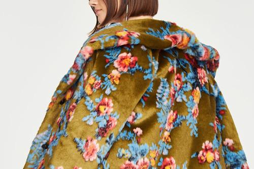 Estos son los abrigos de pelo más bonitos de la temporada