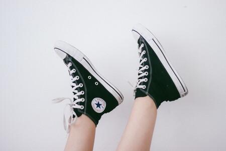 Converse rebajadas para todos los gustos: ahorra hasta 30 euros en tus zapatillas favoritas