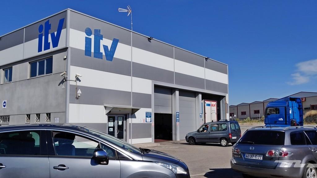 Aún hay dos millones de vehículos con la ITV caducada desde el estado de alarma, pese al esfuerzo de las estaciones
