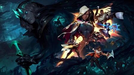 League of Legends y todos los juegos de su universo arrancan el evento narrativo Centinelas de la Luz con una impresionante cinemática