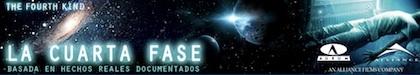 La Cuarta Fase, nuevo blog sobre la película protagonizada por Mila Jovovich
