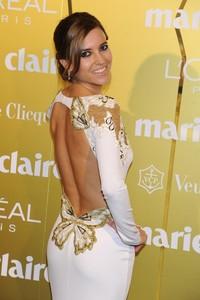 Premios Marie Claire, con la créme de la créme de las celebrities