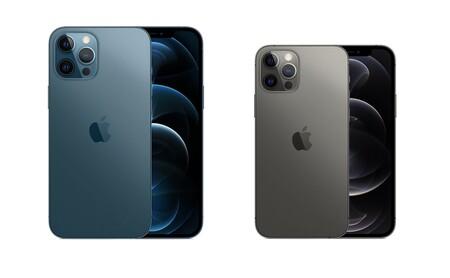Iphone 12 Pro 12 Pro Max Precio Lanzamiento Oficial Mexico