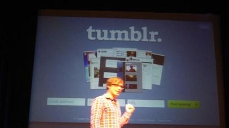 Cuatro consejos y buenas prácticas para usar Tumblr con éxito