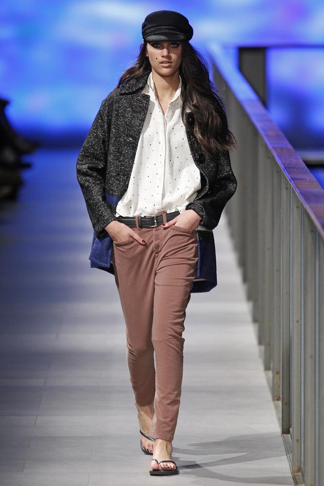 Foto de TCN Otoño-Invierno 2014/2015 en la 080 Barcelona Fashion (40/120)